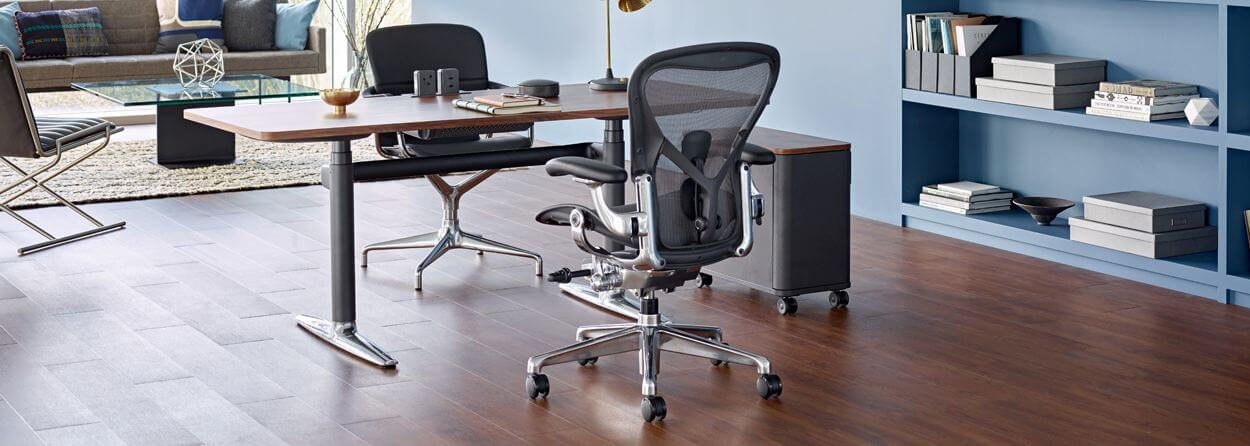 Terrific Herman Miller Aeron Burostuhl Gunstig Kaufen Im Online Shop Creativecarmelina Interior Chair Design Creativecarmelinacom